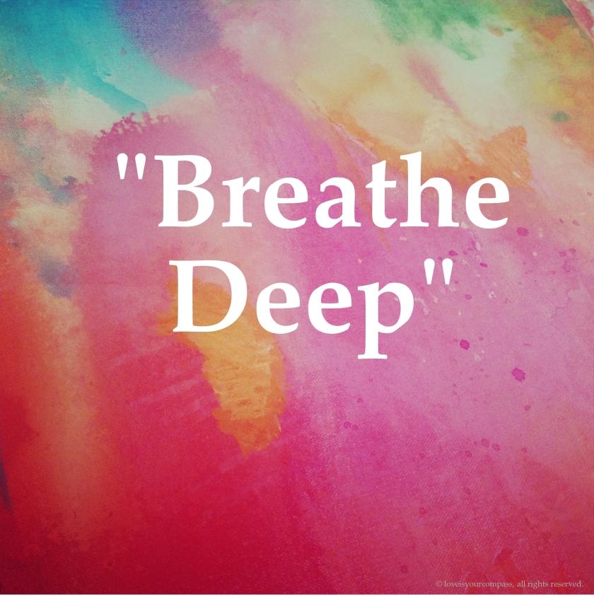 breathedeep